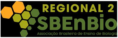 Sbenbio - Associação Brasileira de Ensino de Biologia - Regional 2 (RJ / ES)